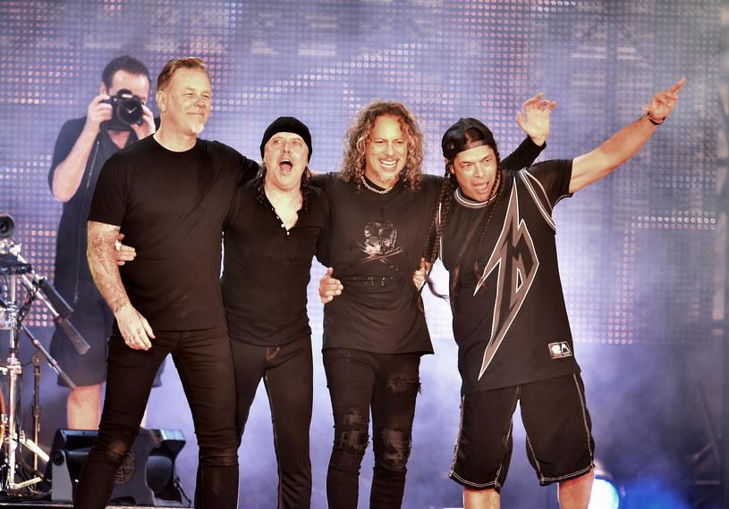"""Muzycy legendarnej grupy z Los Angeles opublikowali swój nowy singel oraz teledysk. W listopadzie ukaże się natomiast nowy album grupy """"Hardwired… To Self-Destruct""""."""