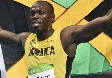 Bolt: Udowodniłem światu swoją wielkość