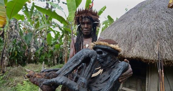 Papua Nowa Gwinea randki singli