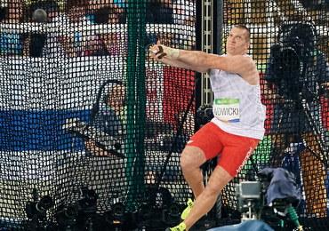 Wojciech Nowicki brązowym medalistą rzutu młotem w Rio