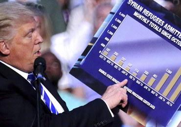 Kolejne kłopoty Donalda Trumpa. Wciąż traci zwolenników