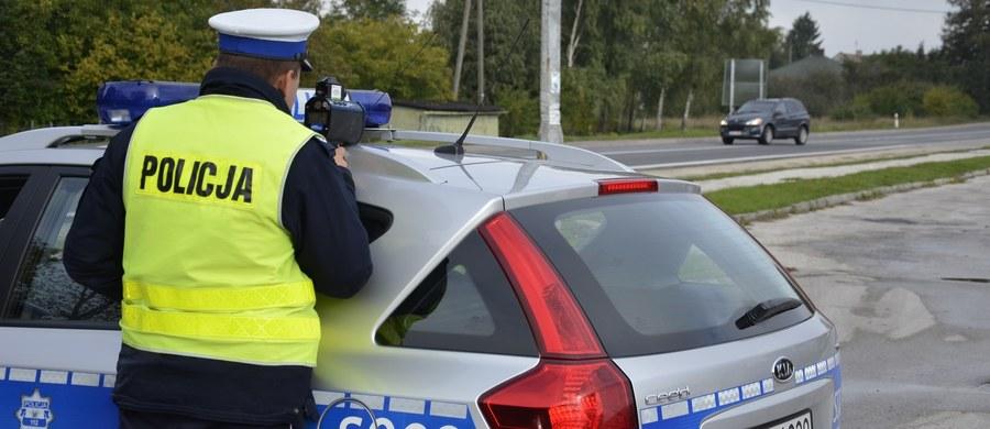 Do policyjnego pościgu doszło w Skwierzynie w powiecie międzyrzeckim w województwie lubuskim. Dwóch 16-latków nie zatrzymało się do kontroli drogowej - najpierw próbowali uciekać autem, później pieszo. Informację otrzymaliśmy na Gorącą Linię RMF FM.