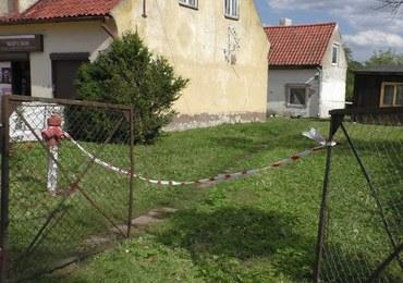 Brutalne morderstwo w Korszach. Zabił, a potem ciałem ofiary nakarmił psa