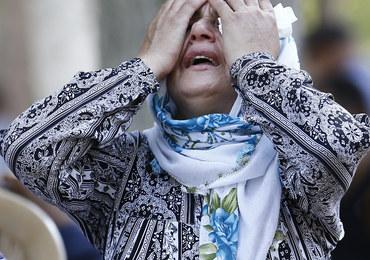 Krwawy atak podczas wesela: Zamachowiec nieletni, a prawie połowa ofiar to dzieci