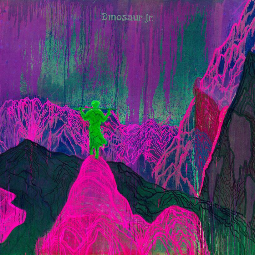 """""""Czy jesteś ze mną?"""" - śpiewa J Mascis na najnowszej płycie Dinosaur Jr. I choćbym nie wiem jak bardzo chciał odpowiedzieć mu twierdząco, to nie mogę tego po prostu zrobić..."""