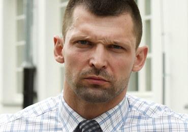 Szymon Kołecki chce kierować zespołem, który ma walczyć z dopingiem wśród ciężarowców