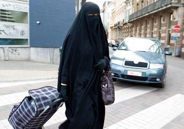 Sąd: Do gimnazjum nie można przychodzić z twarzą zasłoniętą nikabem