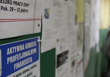 Polski rynek pracy podzielony. Wiemy, gdzie najłatwiej znaleźć zatrudnienie