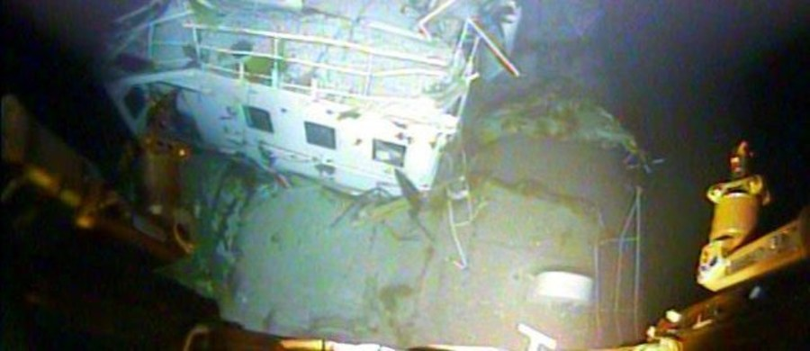 Rodziny bliskich, którzy zginęli w katastrofie statku El Faro, piszą list do Narodowej Rady Bezpieczeństwa Transportu i domagają się ujawnienia zapisu czarnej skrzynki. Śledczy - jak ustalił korespondent RMF FM Paweł Żuchowski - zasłaniają się przepisami. Na pokładzie statku byli także Polacy.