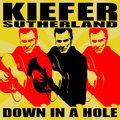 """Recenzja Kiefer Sutherland """"Down in a Hole"""": Jack Bauer po (24) godzinach"""