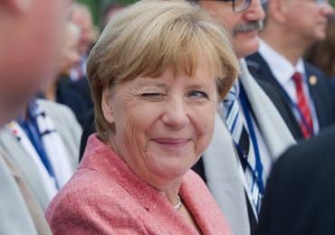 Merkel do Turków mieszkających w Niemczech: Oczekujemy od was lojalności