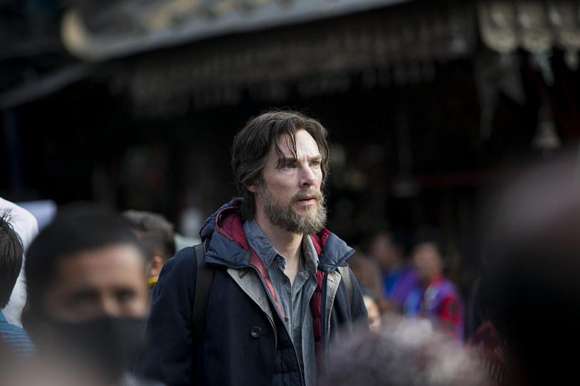 """""""Arogancki, ale zabawny"""" - taki będzie zdaniem Benedicta Cumberbatcha Doktor Strange, tytułowy superbohater z najnowszej ekranizacji komiksów Marvela. Brytyjski gwiazdor zadebiutuje w tej roli już w październiku."""