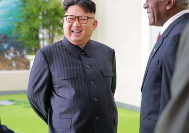 """Korea Północna wystrzeliła kolejną rakietę. """"Niewybaczalne"""""""