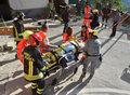 Trzęsienie ziemi we Włoszech: Wśród zidentyfikowanych ofiar brak Polaków