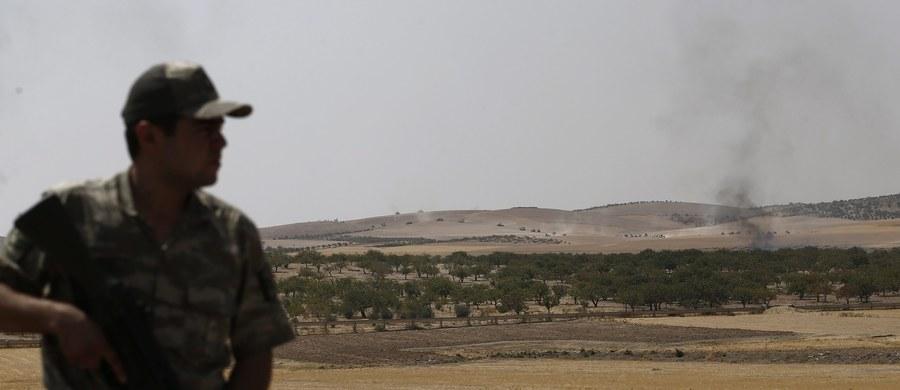 Turcja przez lata zapowiadała interwencję wojskową w Syrii. Dziś nad ranem granicę syryjsko-turecką przekroczył oddział tureckiego wojska mający za zadanie uchwycenie nadgranicznego miasta Dżarablus, z którego wycofują się bojownicy Państwa Islamskiego.