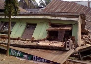 Birma: Trzęsienie ziemi o sile 6,8 zniszczyło część świątyń w Baganie