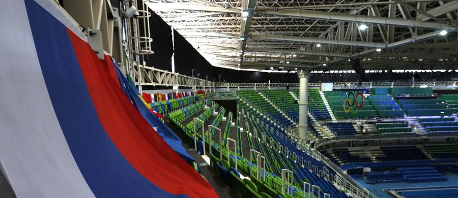 """""""Rosyjscy niepełnosprawni sportowcy nadal mają szansę wystąpić w Rio w Igrzyskach Paraolimpijskich"""" - powiedział w środę przewodniczący Narodowego Komitetu Paraolimpijskiego Władimir Łukin."""