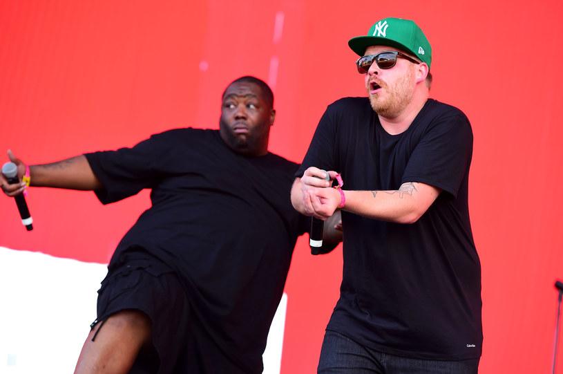 """24 sierpnia w sieci pojawił się najnowszy teledysk DJ-a Shadowa do utworu """"Nobody Speak"""", który jest wynikiem współpracy z raperami z Run The Jewels."""