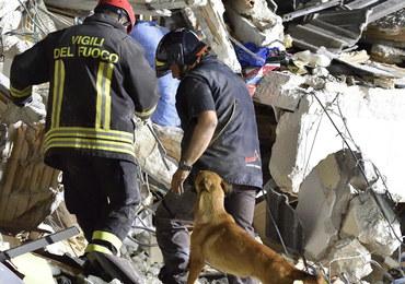 Polka po trzęsieniu ziemi we Włoszech: To było 40 sekund, które trwały jak 40 lat