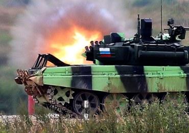 Rosjanie organizują niezapowiedziane manewry. Polskie MON zwołuje odprawę dowódców