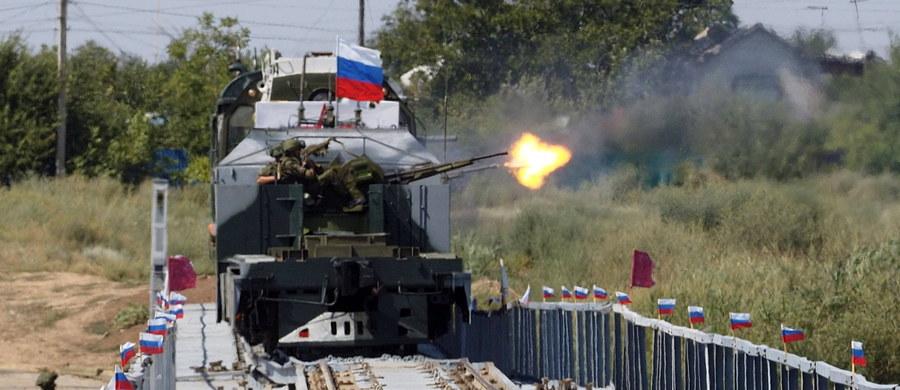Siły zbrojne stale monitorują sytuację związaną z niezapowiedzianym sprawdzianem gotowości bojowej armii rosyjskiej. Pozostajemy w stałym kontakcie z sojusznikami - poinformowało w czwartek MON po odprawie z udziałem dowódcy operacyjnego i szefów SKW i SWW.