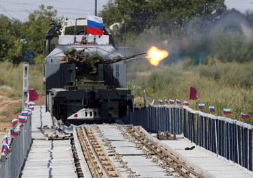 MON: Monitorujemy niezapowiedziane rosyjskie manewry