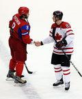 Prezes Dawid Chwałka zapowiada ofensywę hokejową w TVP: NHL i Puchar Świata