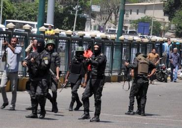 Egipska policja ściga homoseksualistów. Używa w tym celu... aplikacji randkowych
