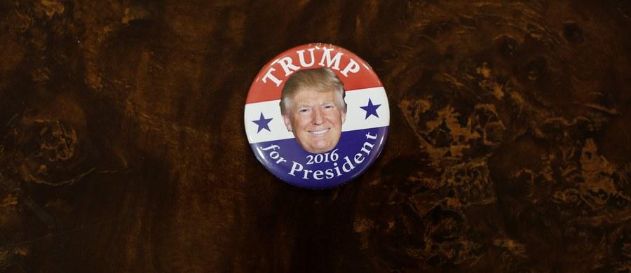 """Republikanin Paul Wolfowitz chce w wyborach prezydenckich głosować na kandydatkę Partii Demokratycznej Hillary Clinton. """"Nie mogę poprzeć kandydata mojej partii Donalda Trumpa"""" - powiedział były szef Banku Światowego w rozmowie z niemieckim magazynem """"Der Spiegel""""."""
