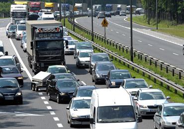 """Uwaga kierowcy! Po południu potężne utrudnienia na krajowej """"siódemce"""""""