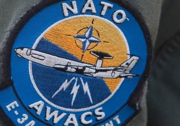 NATO walczy z ISIS. Będą cięcia na wschodniej flance?