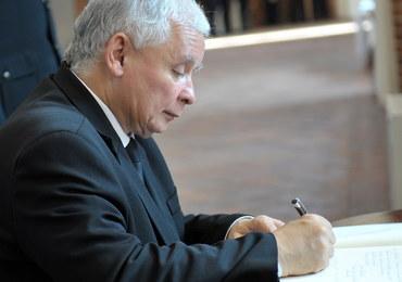"""""""wSieci"""": Popsute wakacje Kaczyńskiego. Będzie dymisja Szydło?"""