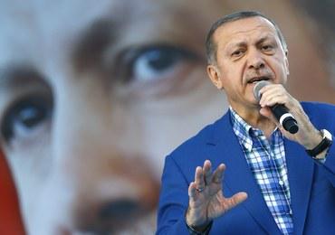 Turecka policja weszła do redakcji kurdyjskojęzycznej gazety. Aresztowano 27 dziennikarzy