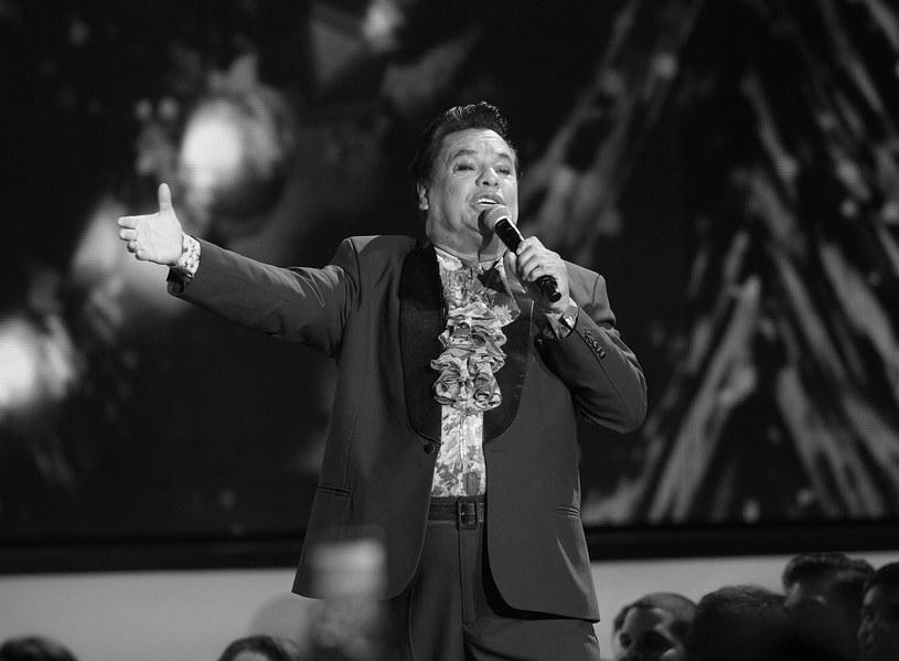 W niedzielę (28 sierpnia) na atak serca zmarł meksykański gwiazdor Juan Gabriel.