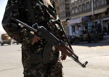 Co najmniej 60 zabitych w zamachu samobójczym w Adenie