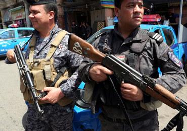 Zamachowcy zatakowali weselników. Zginęło 18 osób