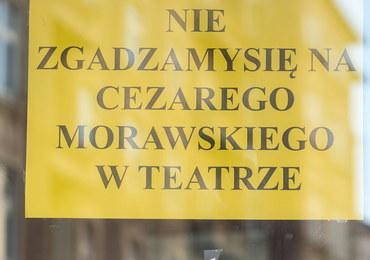 """Spór w Teatrze Polskim we Wrocławiu. Marszałek: Porozumienie będzie """"niezmiernie trudne"""""""