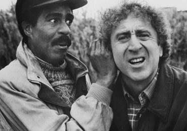 Nie żyje popularny aktor komediowy Gene Wilder