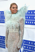 MTV VMA: Beyonce i Blue Ivy miały na sobie miliony dolarów