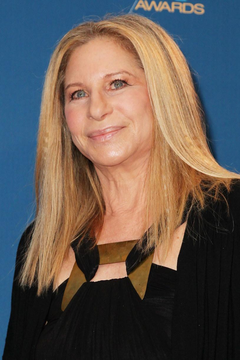 """Aktorka i piosenkarka Barbra Streisand wyraziła swoje wsparcie dla młodszej koleżanki po fachu, Lady Gagi. Gwiazda """"American Horror Story"""" przejmie po Streisand rolę początkującej gwiazdy estrady Esther w nowej wersji musicalu """"Narodziny gwiazdy""""."""