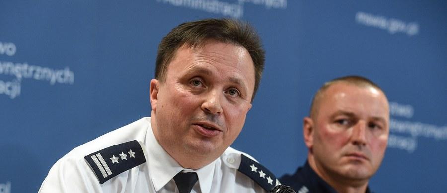 Siedmiu oficerów policji ma w tym tygodniu odebrać nominacje generalskie. Awanse na te najwyższe stopnie w służbach mundurowych zaplanowano na piątek.