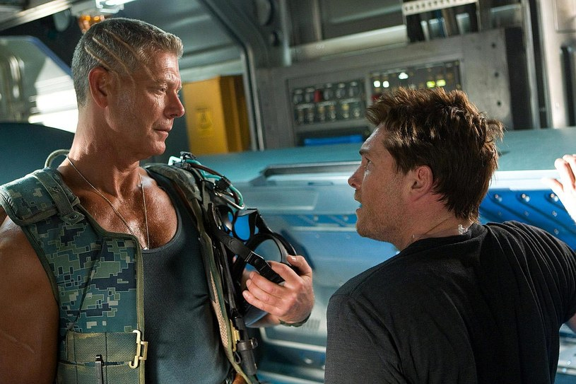 """Stephen Lang, który w """"Avatarze"""" Jamesa Camerona wcielił się w bestialskiego pułkownika Milesa Quaritcha, zdradził nowe szczegóły na temat tworzonych właśnie kontynuacji przeboju z 2009 roku."""