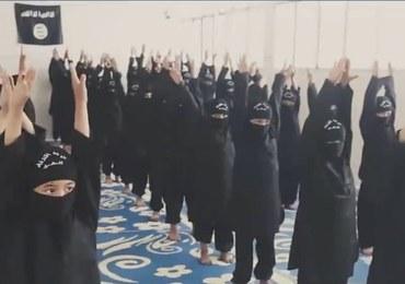 Dzieci rekrutowane do walki z Państwem Islamskim
