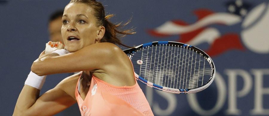 Rozstawiona z numerem czwartym Agnieszka Radwańska nie miała żadnych problemów z awansem do drugiej rundy wielkoszlemowego US Open. Polska tenisistka pokonała w Nowym Jorku Amerykankę Jessicę Pegulę 6:1, 6:1.