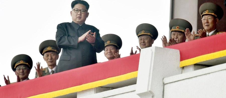 Wicepremier i minister edukacji Korei Północnej Kim Jong Dzin został rozstrzelany, a dwóch innych wysokiej rangi urzędników wysłano na reedukację - poinformowały w środę władze Korei Południowej. Według nich w Pjongjangu może dochodzić do nowych czystek.