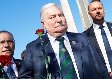 Lech Wałęsa w 36. rocznicę Porozumień Sierpniowych: To nie to, o co walczyliśmy