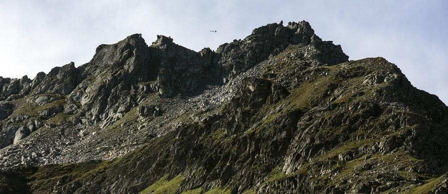 Ministerstwo obrony Szwajcarii poinformowało, że odnaleziono zwłoki 27-letniego pilota myśliwca szwajcarskich sił powietrznych, który rozbił się w poniedziałek w Alpach podczas lotu szkoleniowego. Przyczyna wypadku wciąż jest ustalana.