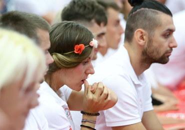 Paraolimpiada: Sportowcy złożyli ślubowanie. Rafał Wilk chorążym