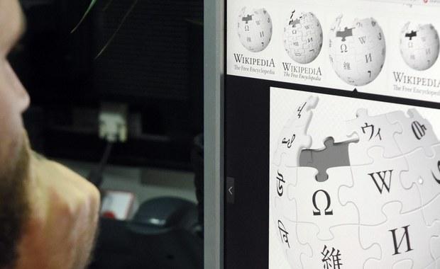 """Rosyjski rząd planuje zrobić swoją własną wersję Wikipedii - informuje telewizja """"Biełsat"""". """"Ripedia"""" ma być dla wszystkich Rosjan """"wszechnarodowym naukowo-edukacyjnym portalem encyklopedycznym""""."""