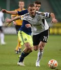 Orlando Sa podpisał kontrakt ze Standardem Liege
